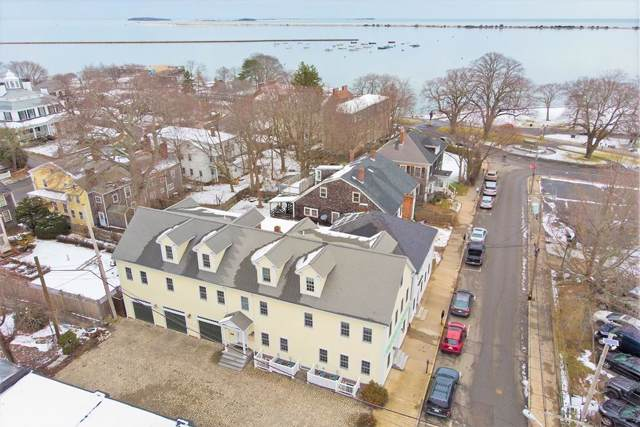 28 Middle St #2, Plymouth, MA 02360 (MLS #72607386) :: DNA Realty Group