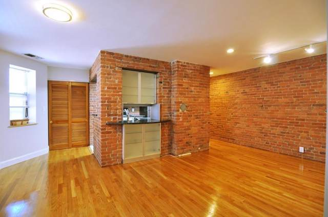 95 Gainsborough St #408, Boston, MA 02115 (MLS #72607415) :: Revolution Realty