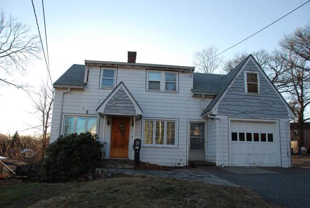 20 Mount Zion, Melrose, MA 02176 (MLS #72607466) :: Berkshire Hathaway HomeServices Warren Residential