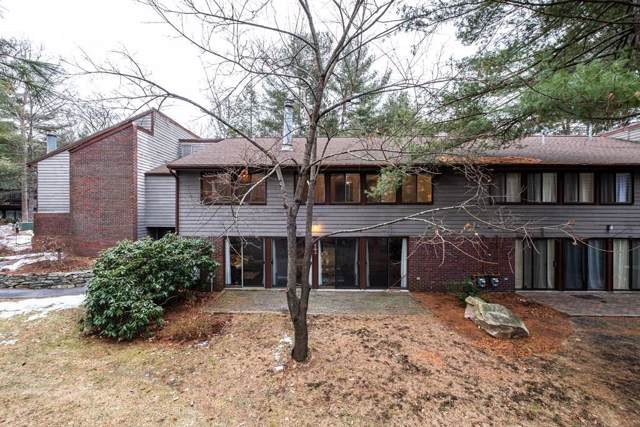526 Tumbling Hawk #526, Acton, MA 01718 (MLS #72607529) :: Charlesgate Realty Group