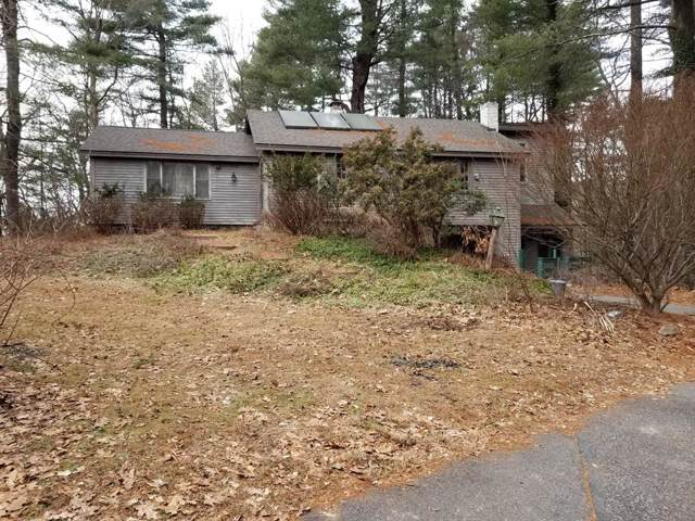 88 Goulding St W, Sherborn, MA 01770 (MLS #72607544) :: Driggin Realty Group