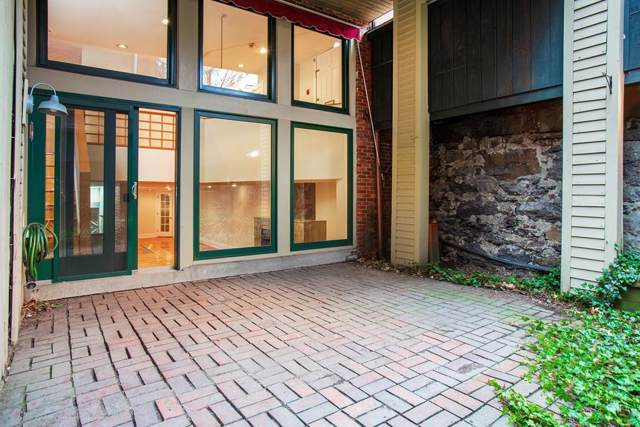 67 Montgomery Street #1, Boston, MA 02116 (MLS #72607641) :: Zack Harwood Real Estate | Berkshire Hathaway HomeServices Warren Residential