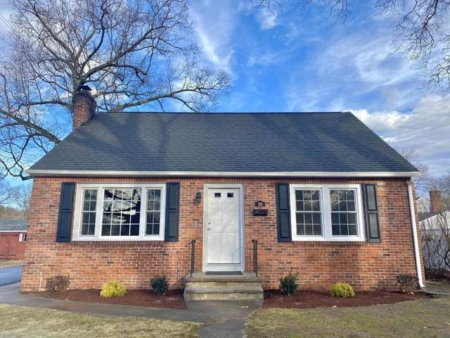 99 Forris St., West Springfield, MA 01089 (MLS #72607644) :: NRG Real Estate Services, Inc.