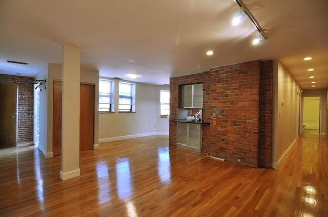 95 Gainsborough St #408, Boston, MA 02115 (MLS #72607756) :: Charlesgate Realty Group