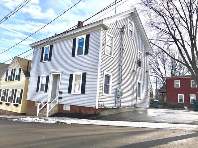 2 Boardman St, Amesbury, MA 01913 (MLS #72607778) :: Kinlin Grover Real Estate