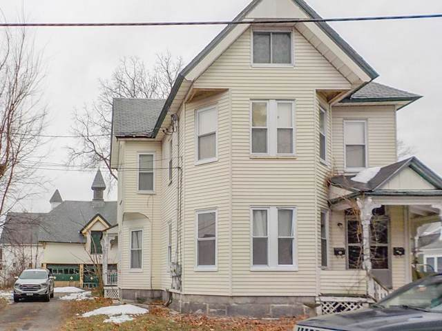 13 Belmont St, Lowell, MA 01851 (MLS #72607854) :: Parrott Realty Group