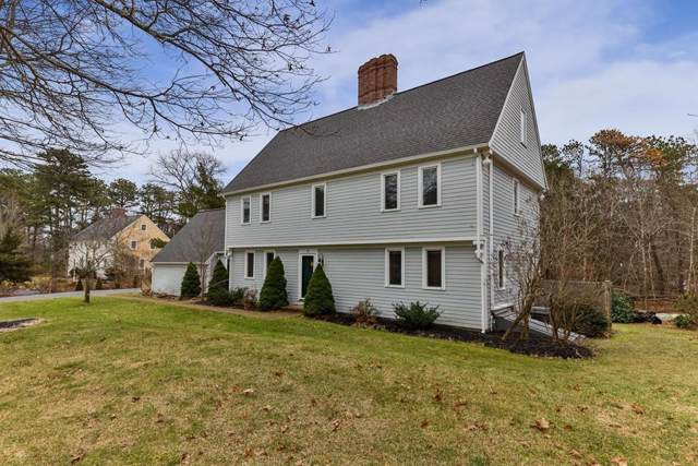 6 Wolf Hill Rd, Sandwich, MA 02537 (MLS #72607924) :: EXIT Cape Realty