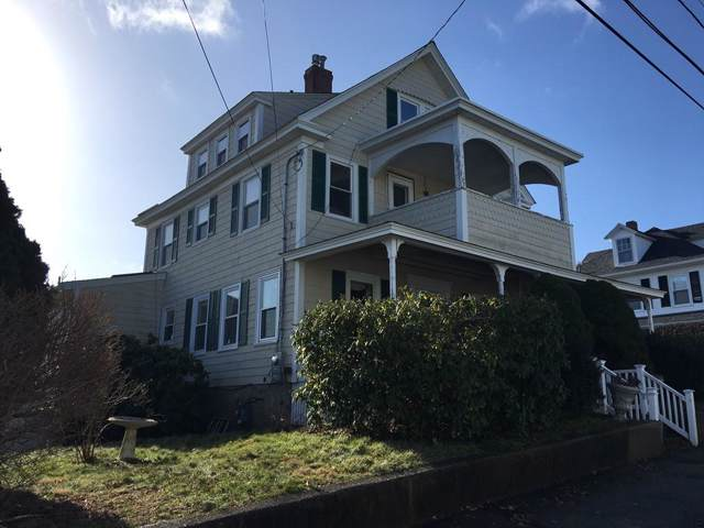 36 Canacum Road, Weymouth, MA 02191 (MLS #72607941) :: Kinlin Grover Real Estate