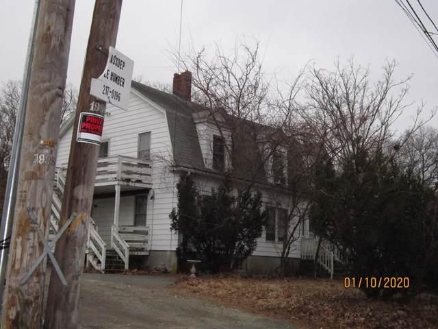 51 Dexter Rd, Melrose, MA 02176 (MLS #72608025) :: Berkshire Hathaway HomeServices Warren Residential
