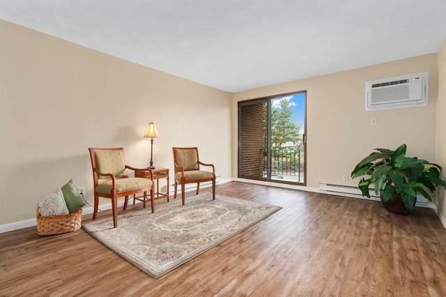11 Riverside Ave #202, Danvers, MA 01923 (MLS #72608120) :: Charlesgate Realty Group