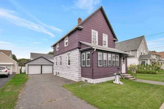 46 Weston St, Wilbraham, MA 01095 (MLS #72608161) :: The Duffy Home Selling Team