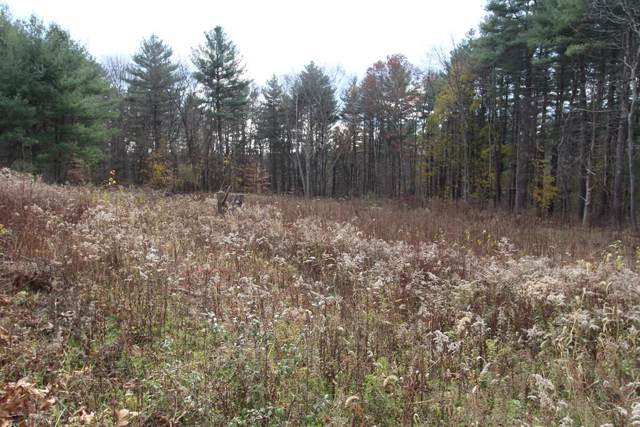 Lot 1C Frontier Lane, Millis, MA 02054 (MLS #72608200) :: Trust Realty One