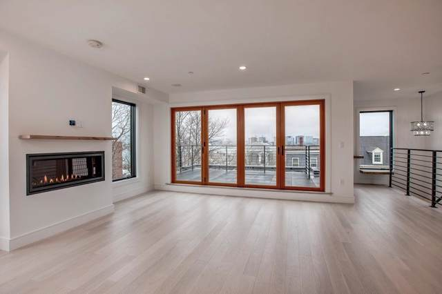 228 Webster St Ph, Boston, MA 02128 (MLS #72608265) :: Revolution Realty
