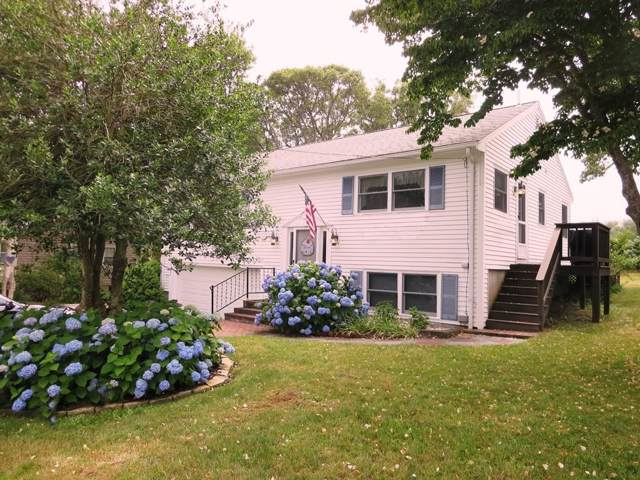 107 Heritage Ln, Chatham, MA 02633 (MLS #72608291) :: EXIT Cape Realty