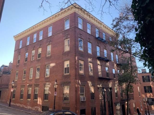90-94 Revere St, Boston, MA 02114 (MLS #72608300) :: Charlesgate Realty Group