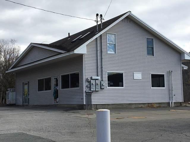 62 & 64 Main St., Charlemont, MA 01339 (MLS #72608344) :: The Muncey Group