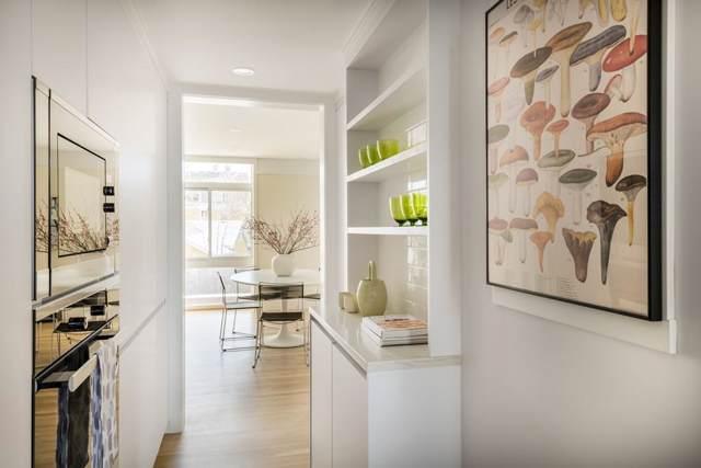 26 Bradbury Street C, Cambridge, MA 02138 (MLS #72608360) :: Kinlin Grover Real Estate