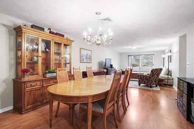 5 Ledgewood Way #1, Peabody, MA 01960 (MLS #72608378) :: Maloney Properties Real Estate Brokerage