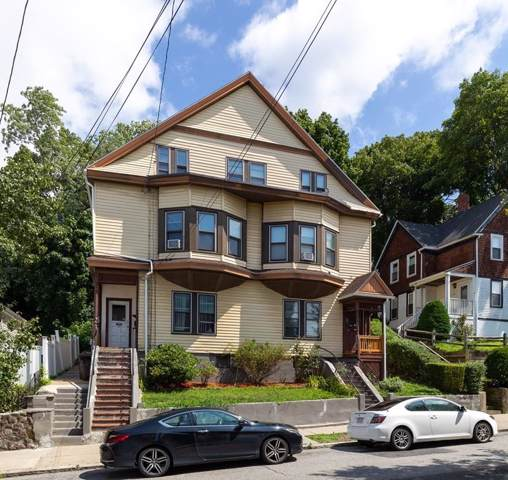 802 Winthrop Ave, Revere, MA 02151 (MLS #72608418) :: DNA Realty Group