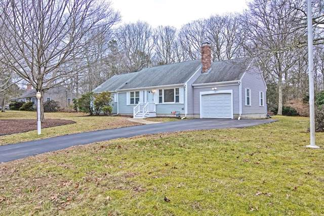 59 Millrace Rd, Barnstable, MA 02648 (MLS #72608451) :: EXIT Cape Realty