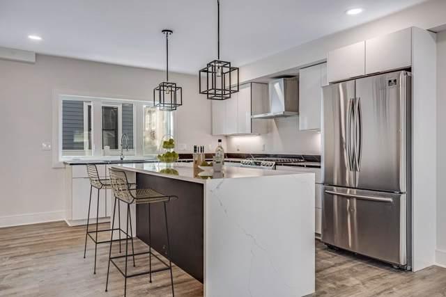 169 W 9th St, Boston, MA 02127 (MLS #72608488) :: Zack Harwood Real Estate | Berkshire Hathaway HomeServices Warren Residential