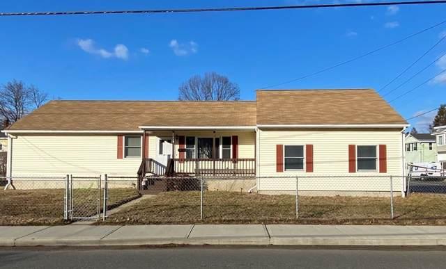 143 Everett St, Easthampton, MA 01027 (MLS #72608587) :: NRG Real Estate Services, Inc.