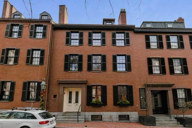 7 Mount Vernon Place, Boston, MA 02108 (MLS #72608608) :: Berkshire Hathaway HomeServices Warren Residential