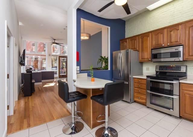 100 Fulton St 1M, Boston, MA 02109 (MLS #72608610) :: Charlesgate Realty Group