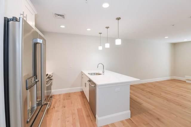 545 E 3rd #3, Boston, MA 02127 (MLS #72608626) :: Zack Harwood Real Estate | Berkshire Hathaway HomeServices Warren Residential