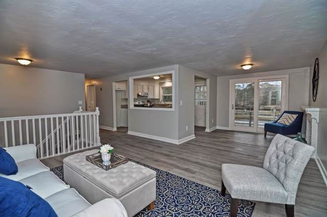 105 Sterling Rd, Barnstable, MA 02601 (MLS #72608648) :: Trust Realty One