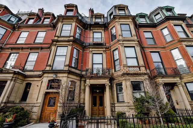 135 Commonwealth Ave #1, Boston, MA 02116 (MLS #72608658) :: Charlesgate Realty Group