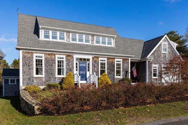 55 Kittys Ln, Chatham, MA 02659 (MLS #72608686) :: EXIT Cape Realty