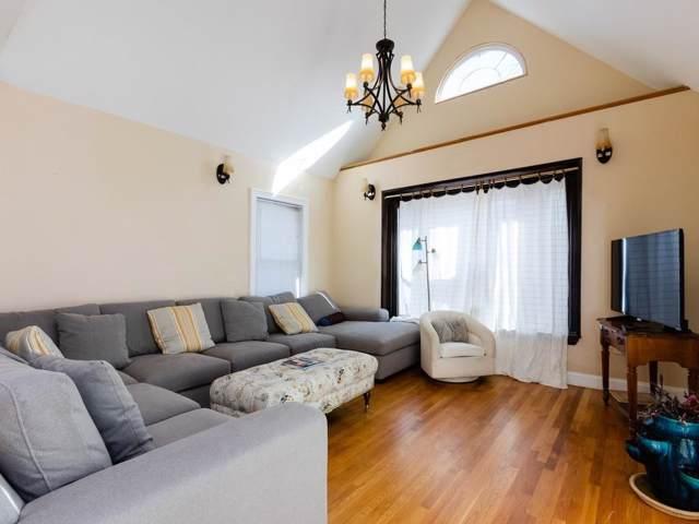 74 Georgia Street #3, Boston, MA 02121 (MLS #72608693) :: Kinlin Grover Real Estate