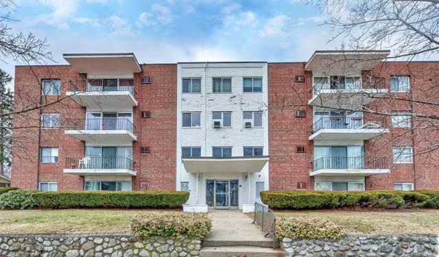260 Tremont St #7, Melrose, MA 02176 (MLS #72608713) :: Berkshire Hathaway HomeServices Warren Residential