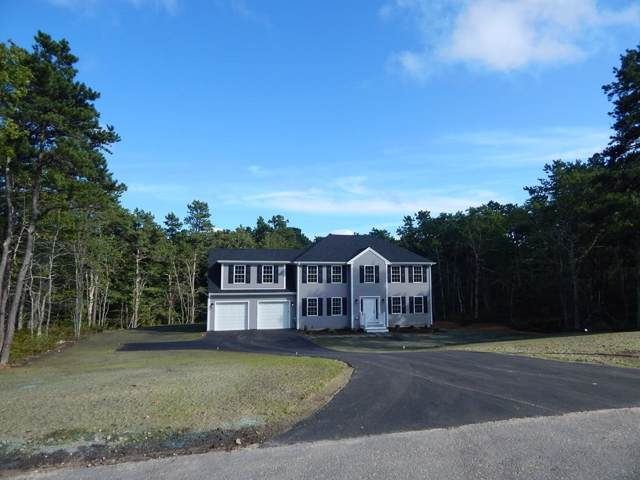 82 Nautical Way, Plymouth, MA 02360 (MLS #72608724) :: The Duffy Home Selling Team