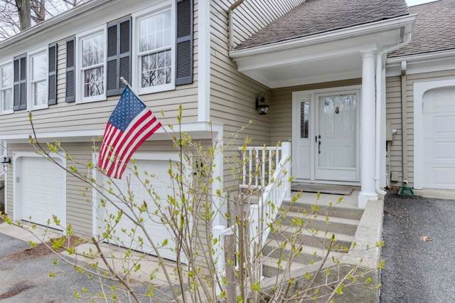 8 W Windpath #8, West Springfield, MA 01089 (MLS #72608759) :: NRG Real Estate Services, Inc.