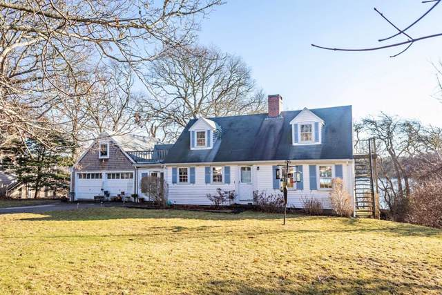 6 Roads End St, Yarmouth, MA 02664 (MLS #72608776) :: EXIT Cape Realty