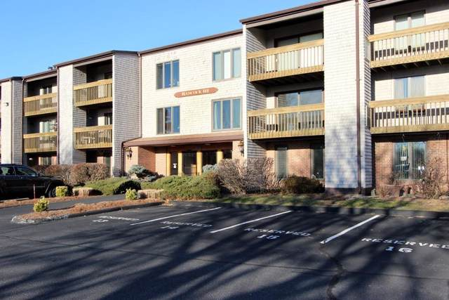36 Old Colony Way #3, Orleans, MA 02653 (MLS #72608786) :: EXIT Cape Realty