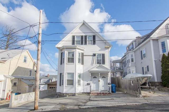 3-5 Lowell Terrace, Lawrence, MA 01841 (MLS #72608853) :: Exit Realty