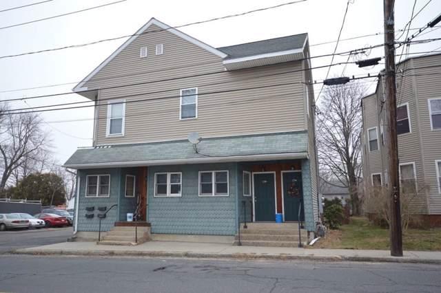 29 Parsons St #2, Easthampton, MA 01027 (MLS #72608861) :: NRG Real Estate Services, Inc.