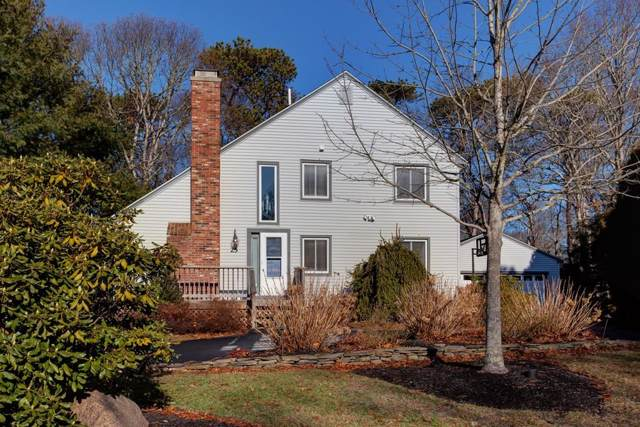 25 Inkberry Ln, Falmouth, MA 02556 (MLS #72608863) :: EXIT Cape Realty