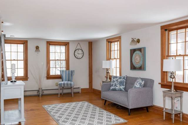 40 Spring St, Northampton, MA 01062 (MLS #72608898) :: Kinlin Grover Real Estate