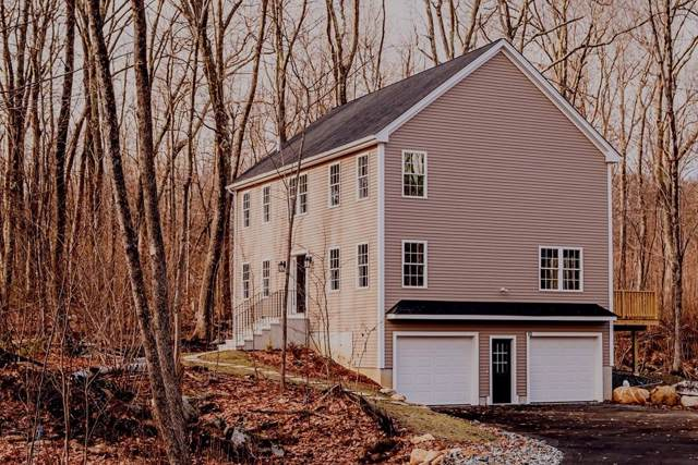 111 Arizona Avenue, Holden, MA 01520 (MLS #72608921) :: The Duffy Home Selling Team