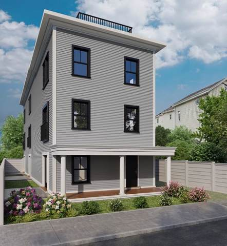 51 Oliver St A, Somerville, MA 02145 (MLS #72608951) :: Zack Harwood Real Estate | Berkshire Hathaway HomeServices Warren Residential