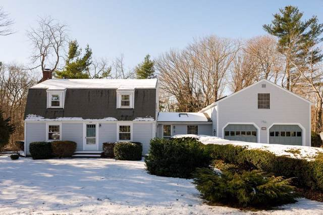 429 Country Way, Scituate, MA 02066 (MLS #72608966) :: Trust Realty One