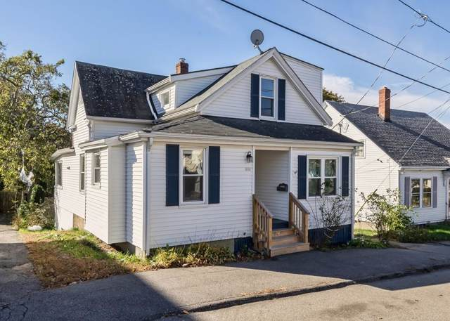 137 Ocean West, Salem, MA 01970 (MLS #72608985) :: Team Tringali