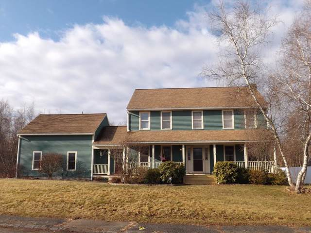 7 Rice Rd, Auburn, MA 01501 (MLS #72608990) :: The Duffy Home Selling Team