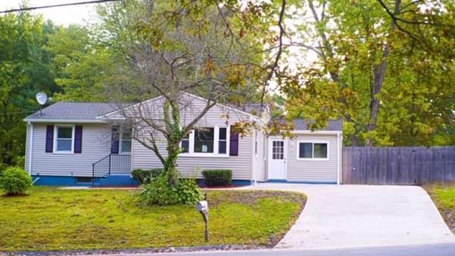 23 Hillside Dr, Springfield, MA 01118 (MLS #72608991) :: NRG Real Estate Services, Inc.