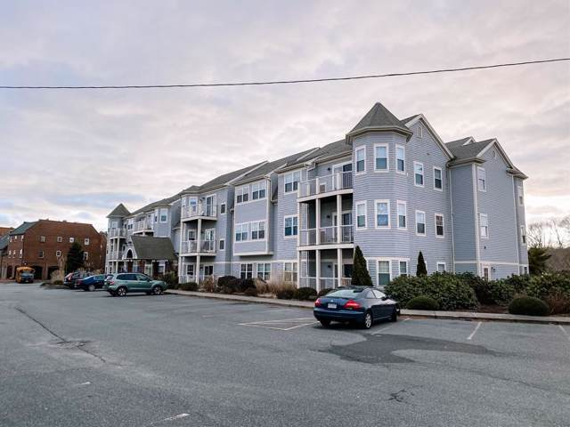 185 Stevens Street 3G, Barnstable, MA 02601 (MLS #72609019) :: The Duffy Home Selling Team