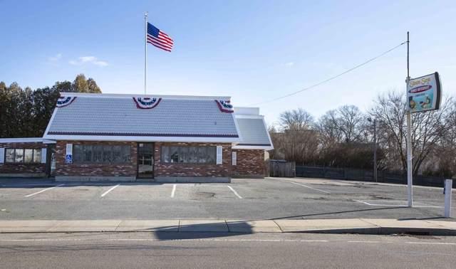 00 Route 138, Taunton, MA 02780 (MLS #72609031) :: RE/MAX Vantage